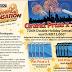 Pizza Hut Double Sensation Spend & Win Contest