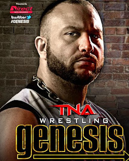 Result » TNA Genesis 2013 Complete Coverage (Hardy Retains, Year' First PPV & More)