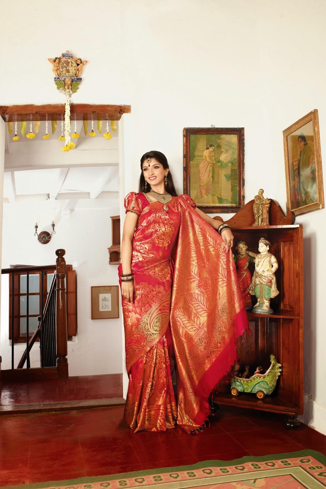 RMKV Bridal Seven Silks