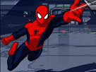 Ultimate Spiderman Oyunu 