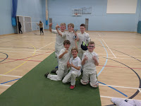 2016 Indoor League Winners