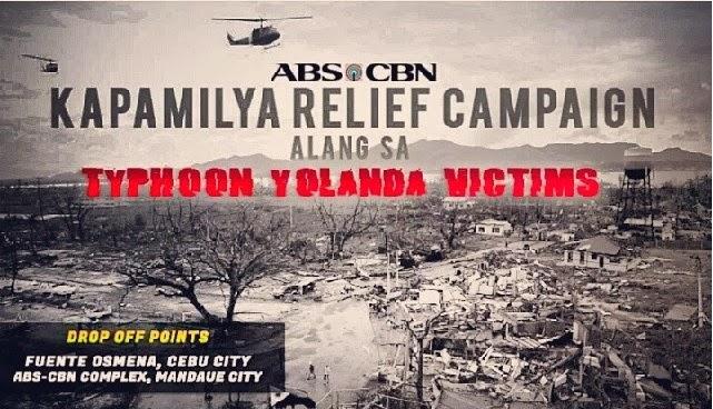 CebuOnlineTV-Yolanda-Donations-ABS-CBN
