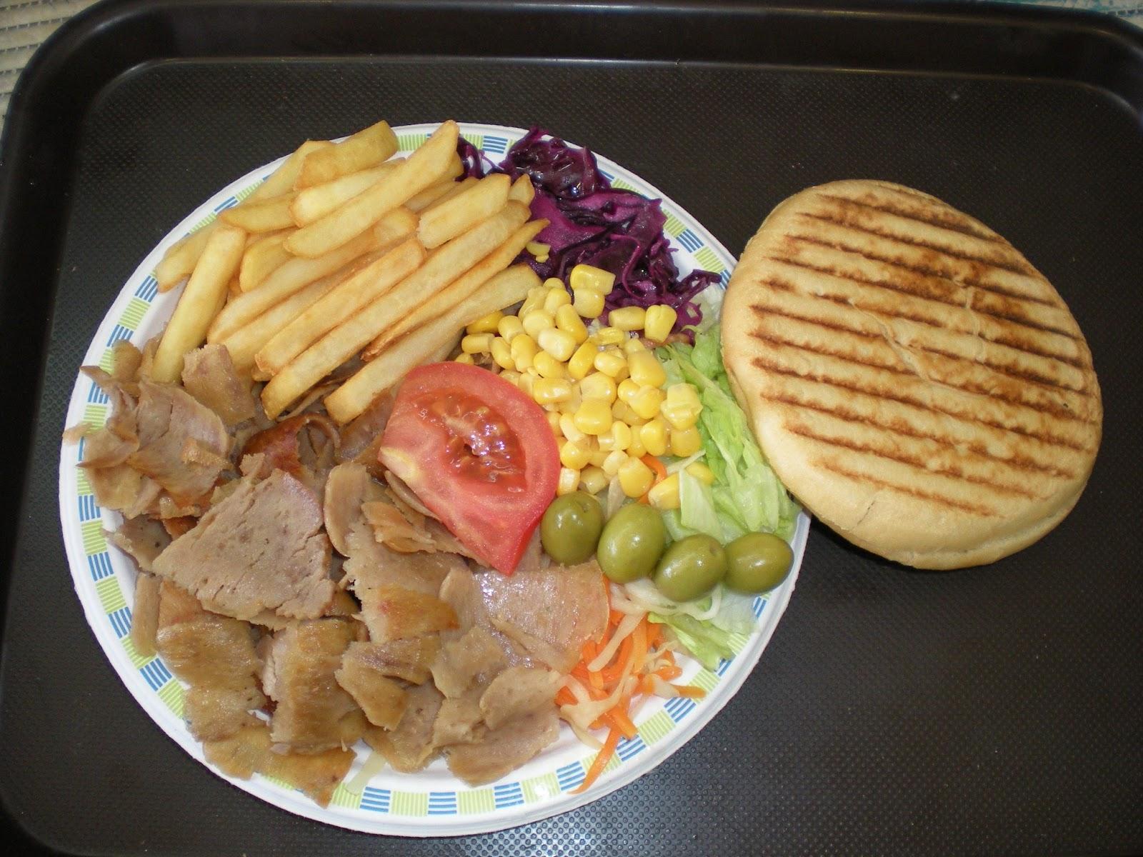 Que puedo comer kebab estando dieta s si sabes for Que cenar rapido