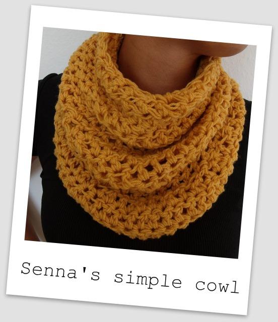 Bufandas cuello crochet - Imagui