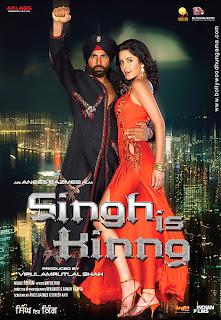 Singh Is King