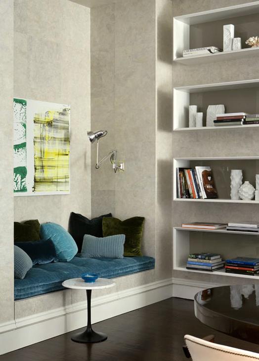 Cush And Nooks Frank Roop Design Interiors