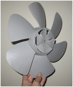 helice energia eolica
