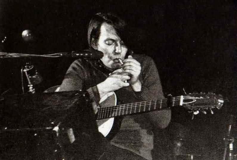 Fabrizio De André - Orchestral Manoeuvres In The Dark OMD Quello Che Non Ho - Souvenir