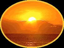 'Que el ciego no vea la Luz del Sol...