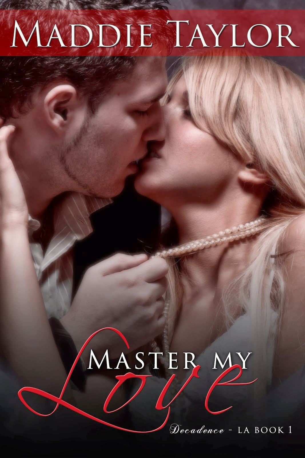 Master My Love