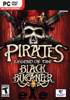 Pirates Legend Of The Black Buccaneer Full RIP 1