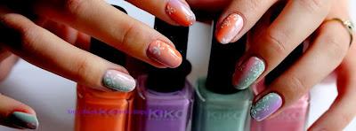 Photot de couverture facebook vernis à ongles
