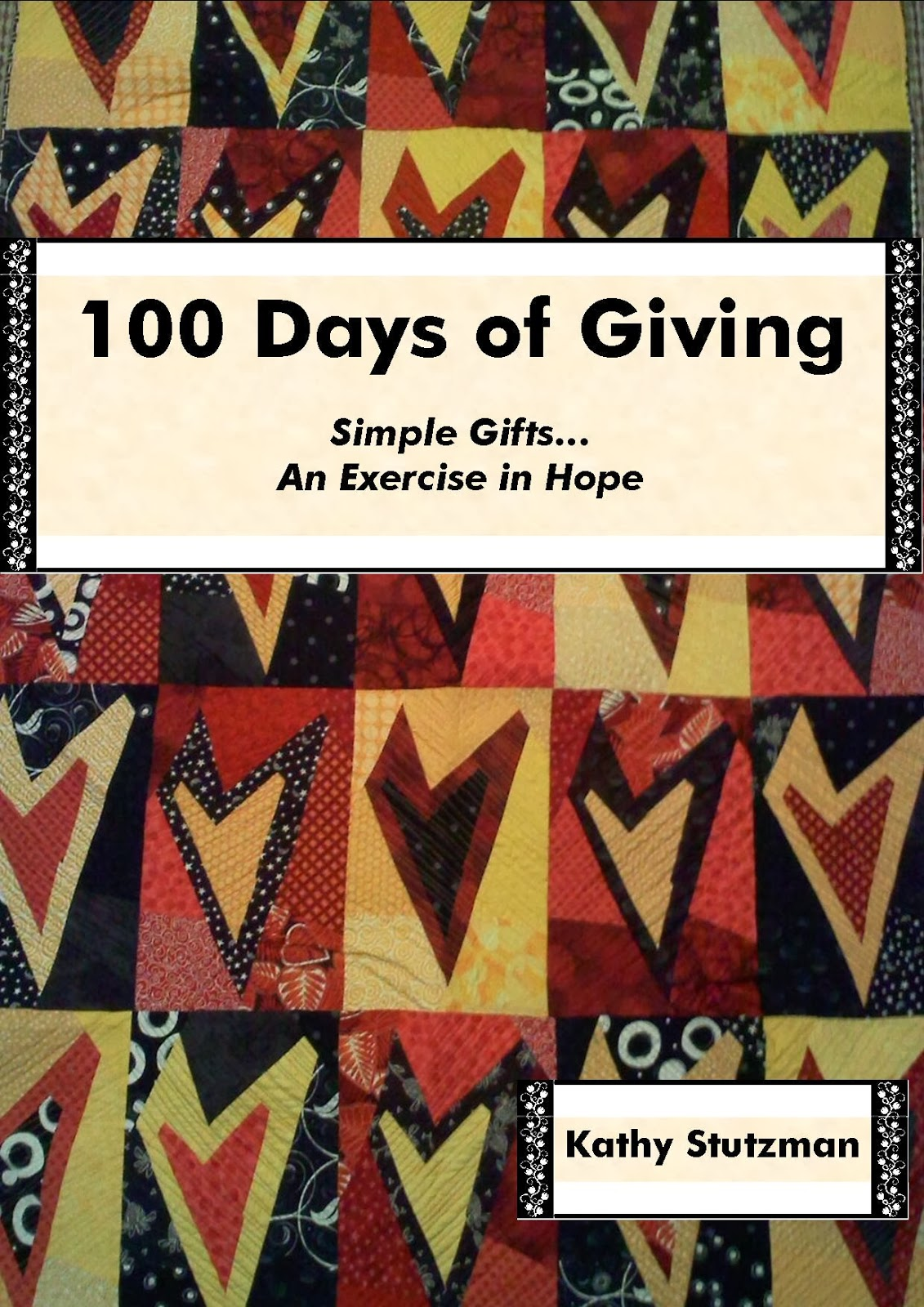 One hundred days of giving all 100 days of giving are available as an e book you can purchase it for 299 at smashwords 100 days of giving e book at smashwords or for your kindle at fandeluxe Images