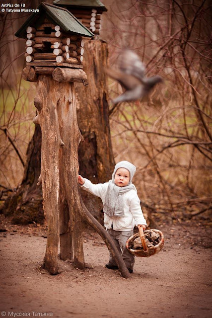 Tatyana Musskaya :photography  : Kids