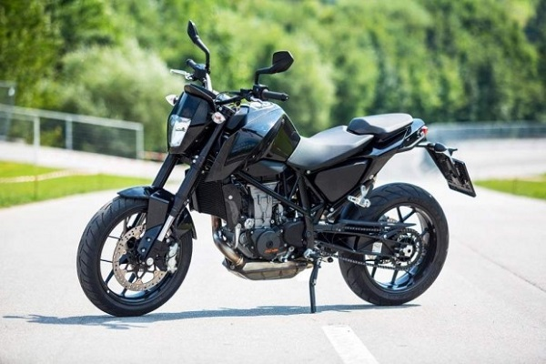 KTM 690 Duke 2016 Best Motorcycles in the World