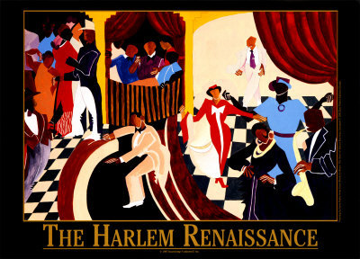 james langston hughes and the influence of the harlem renaissance James mercer langston hughes hughes is best known as a leader of the harlem renaissance in hughes had an important technical influence by his emphasis.