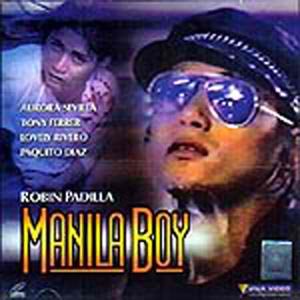 Manila Boy Pinoy Tagalog Action Full Movie