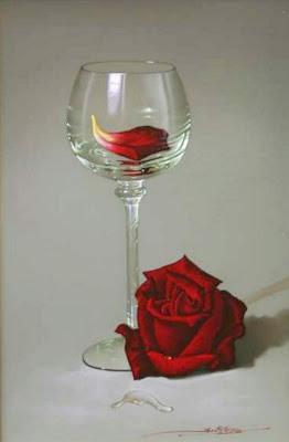 pintura-bodegon-con-rosas