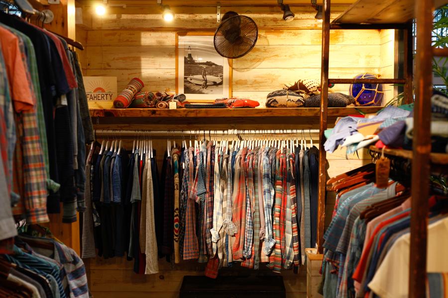 BloggerPROJECT NY Levitate Style | Faherty, Menswear, Project NY