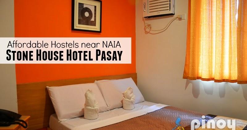 10 Best Hotels Near Ninoy Aquino Intl Airport (MNL
