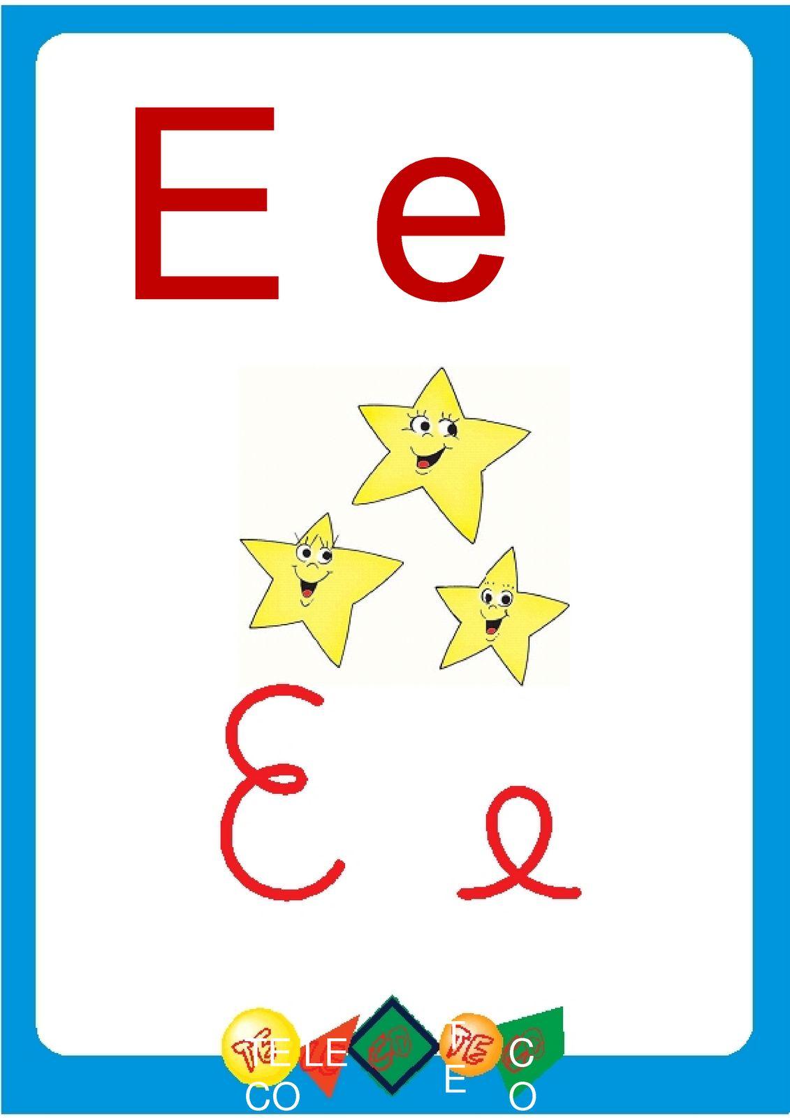 Esse alfabetu00e1rio colorido u00e9 parte integrante da Coleu00e7u00e3o Telecoteco ...