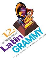 12th Latin Grammy Awards 2011 Nominations