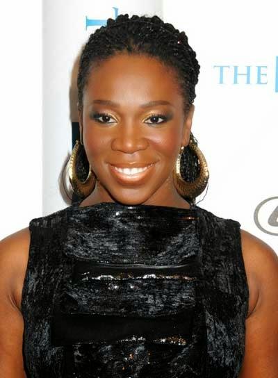 Más de 1000 ideas sobre Trenzas Africanas en Pinterest Trenzas  - Peinados Con Trenzas Negras