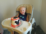 My nephew Colt