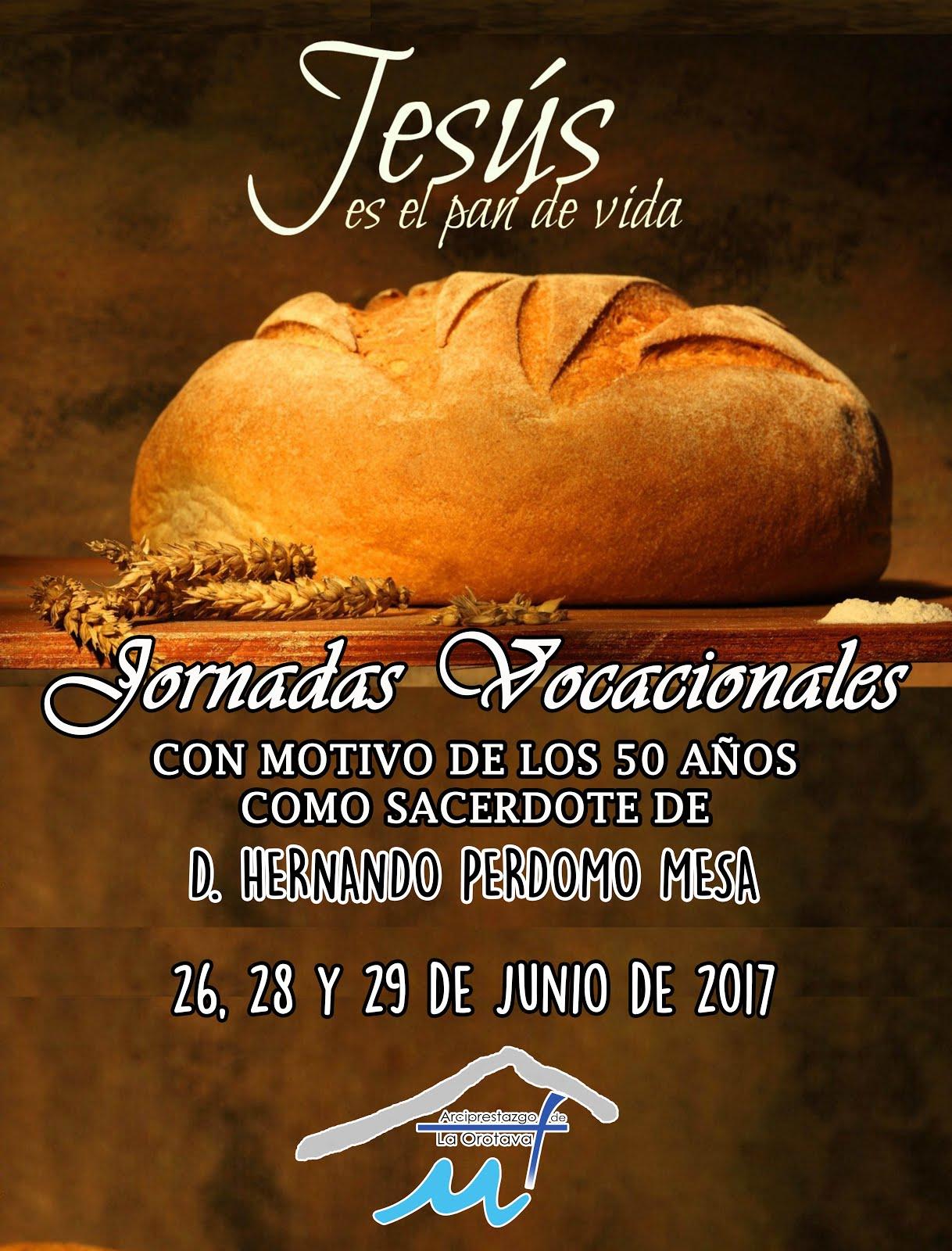 JORNADAS VOCACIONALES