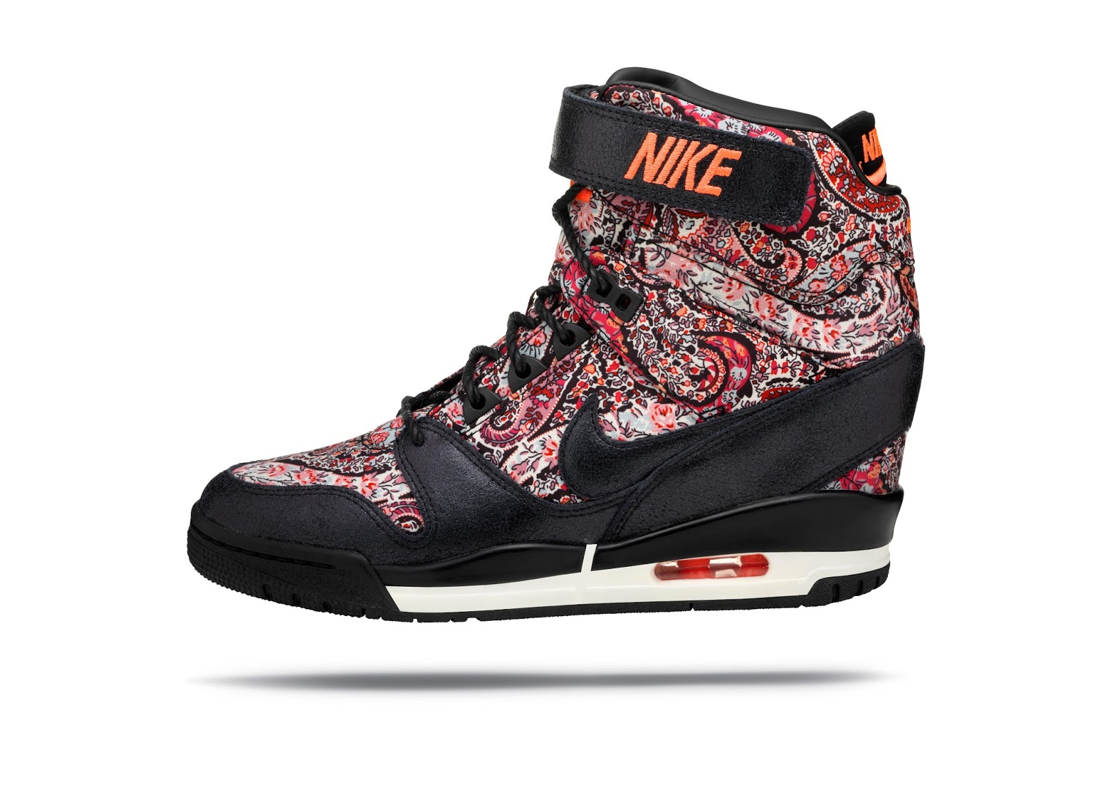 lyra mag nike and liberty prints dazzling collaborations