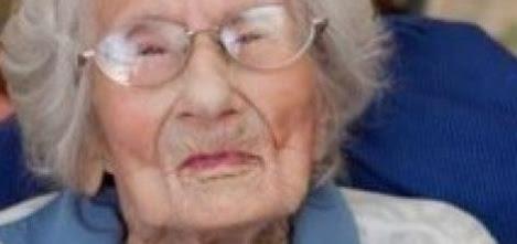 Usa: è morta la donna più anziana del mondo