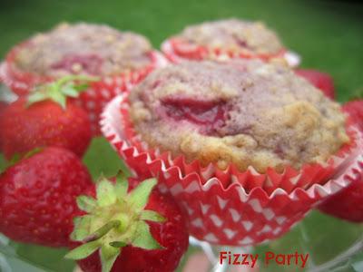 Farmers market-strawberry pie-strawberry daquiri