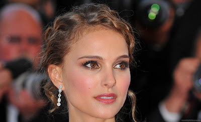 Natalie Portman HD Wallpaper-Hollywood Actress-01