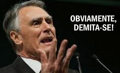 """Portugal: Carlos César lamenta falta de """"sentido de Estado"""" de Cavaco Silva"""