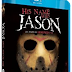 His Name Was Jason: French Releases