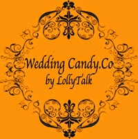 WeddingCandy.Co by LollyTalk