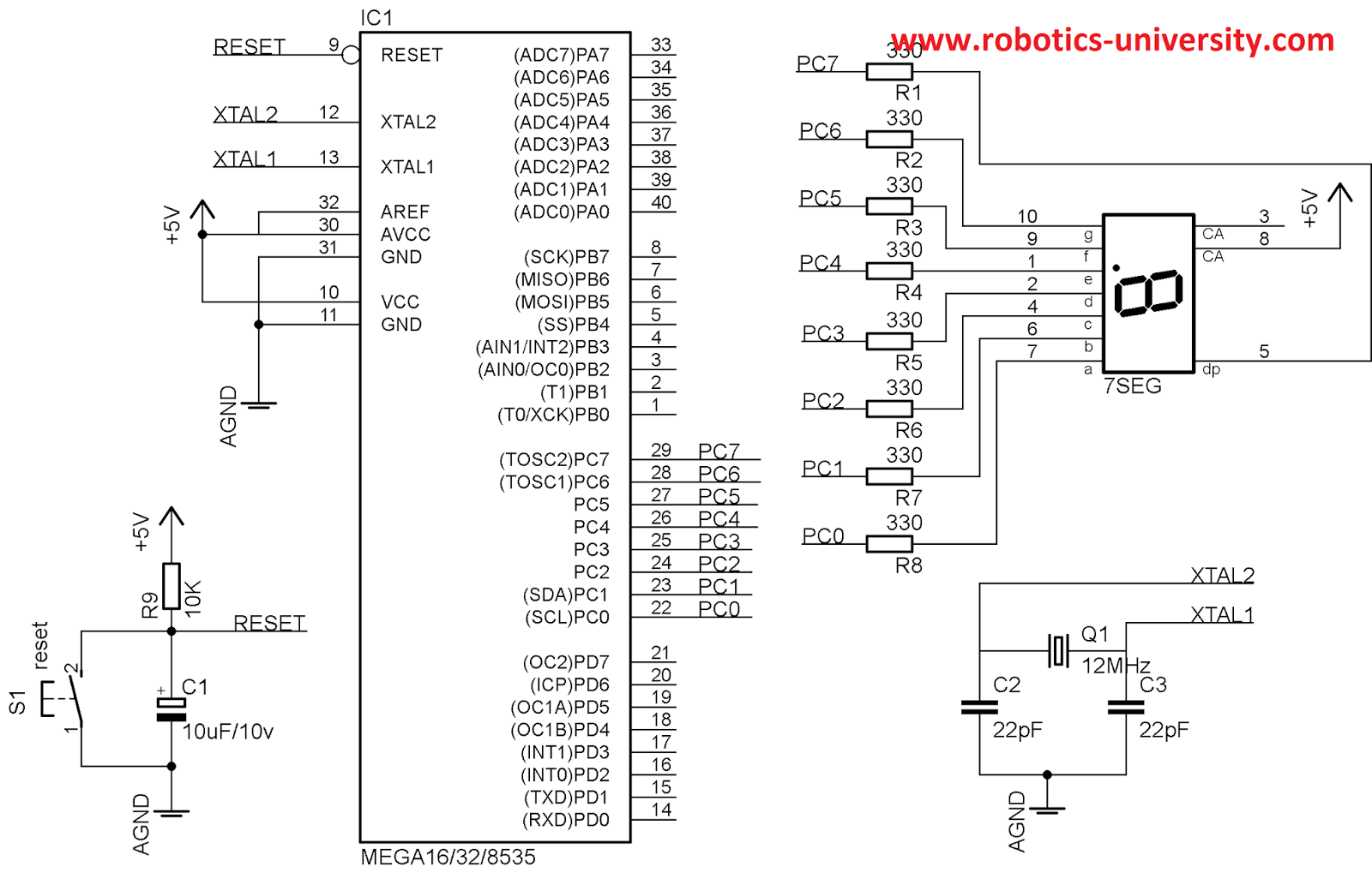 bascom8051 program I need to interface my chip 8051 with a nec ir remote control in wed an #157 -  implementation of ir nec protocol - mcs electronics, i found.