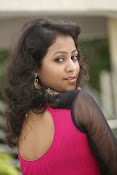 Deepu Naidu New Gorgeous Photos-thumbnail-16