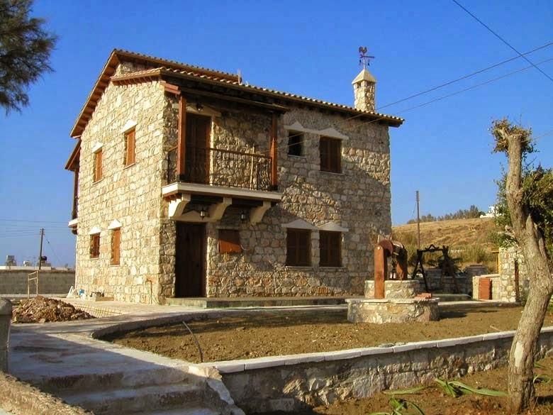 Fachadas de piedra fachadas de casas de piedra - Piedras para fachadas de casas ...