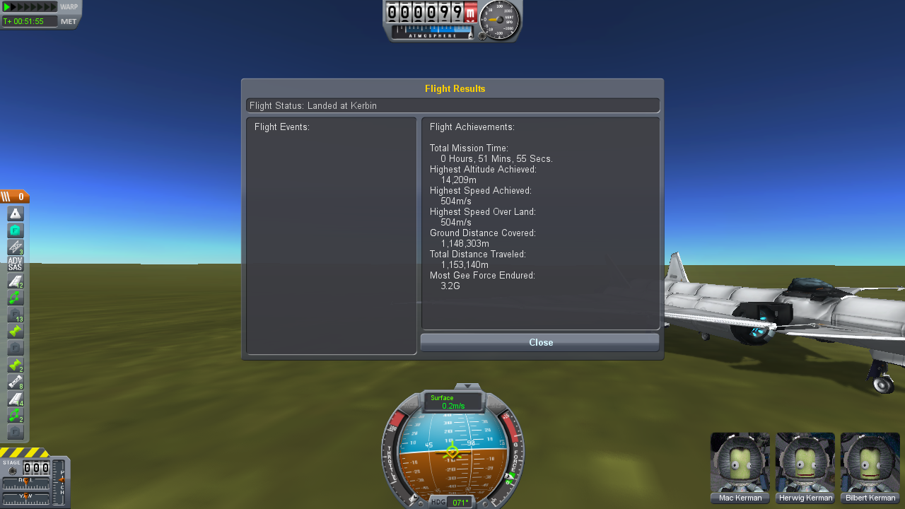 simple rocket kerbal space program - photo #32