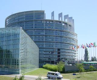 Euroopan parlamentti, heinäkuu 2001