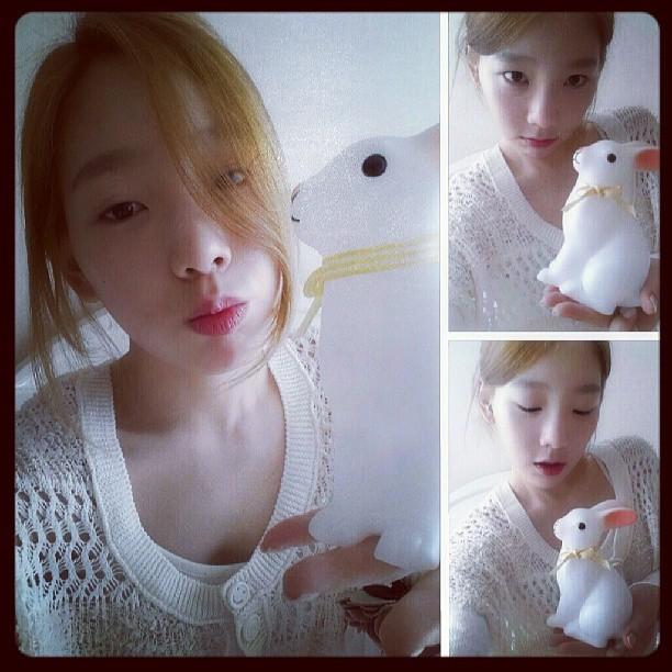 (CAP) Taeyeon Instagram Act. 130509+taeyeon+instagram2