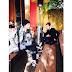 2NE1s Dara updates photos with Kang Seungyoon (150417) [PHOTO]