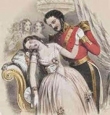 Kebiasaan Wanita Jaman Dulu yang Sangat Mengerikan
