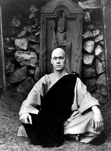 david carradine kung fu - photo #17