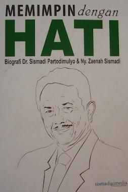 Biografi dr. Sismadi  Partodimulyo (Edisi 2)