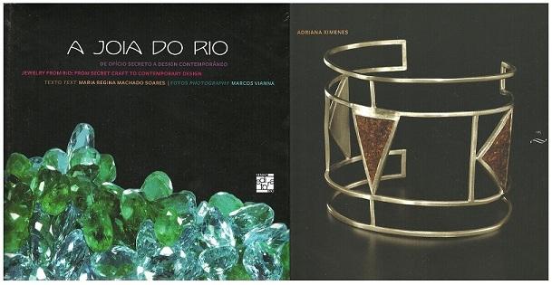 """LIVRO """"A JOIA DO RIO"""""""