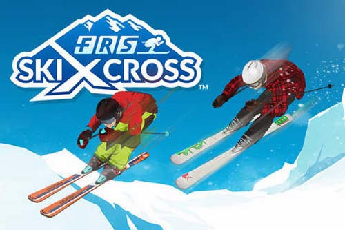Download FRS Ski Cross Android