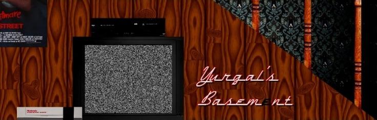 Yurgal's Basement