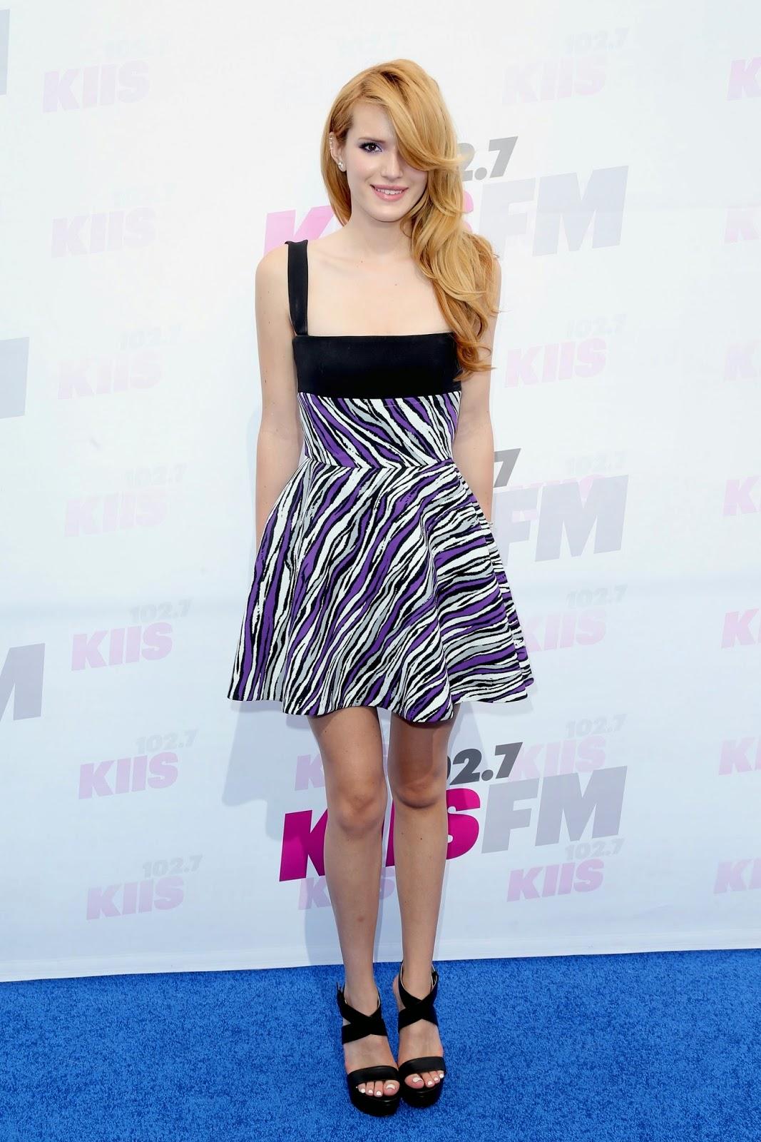 Hot Photos of Bella Thorne.